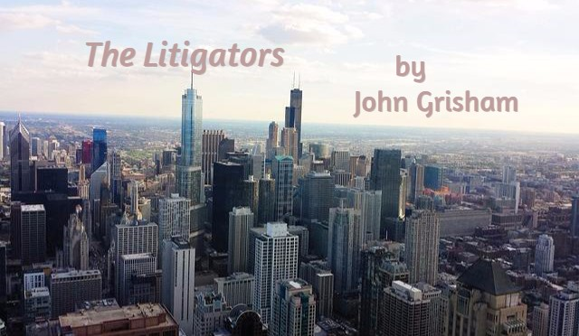 The Litigators: An Escape from Corporate Law
