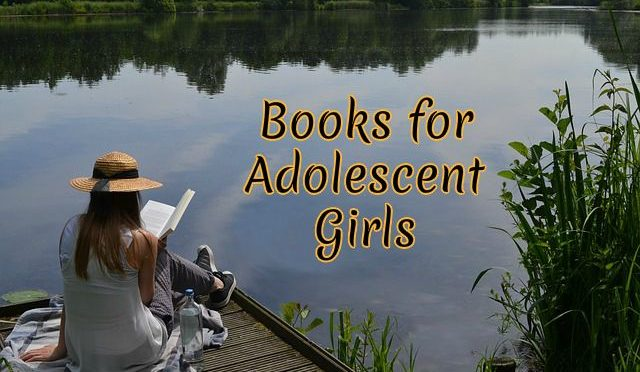 Christian Books for Adolescent Girls