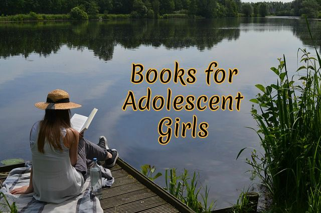 Books for Adolescent Girls