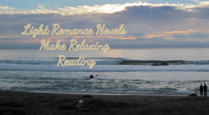 Relax and Unwind with These 3 Romance Novels