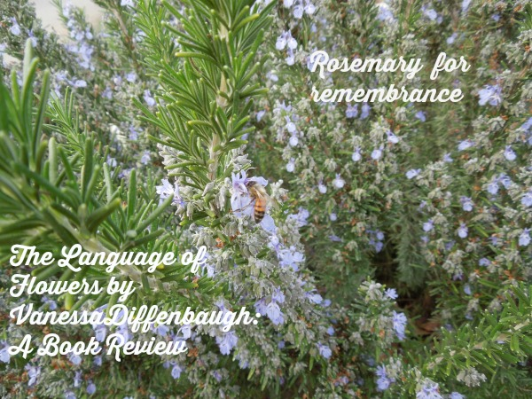 The Language of Flowers by Vanessa Diffenbaugh: A Book Review