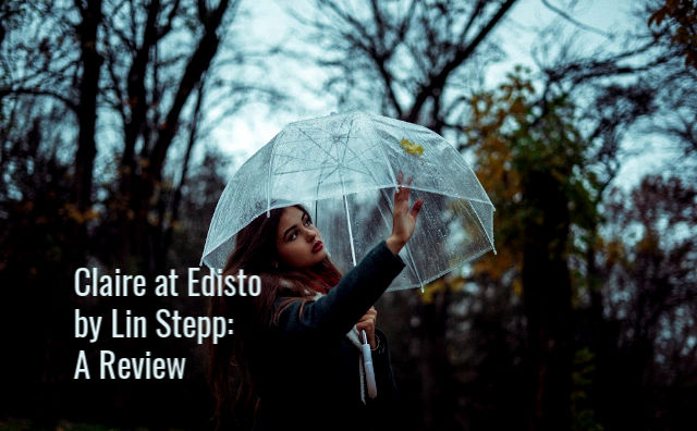 Book Review: Claire at Edisto by Lin Stepp